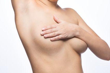 Grasso autologo per aumentare il seno: il lipofilling
