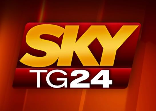 Intervista Sky Tg 24