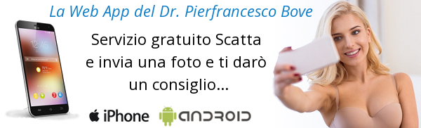 Web App - Dott. Pierfrancesco Bove